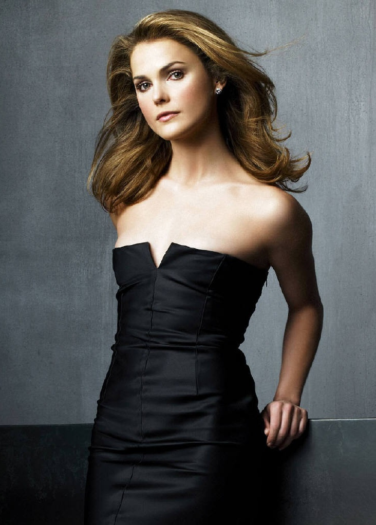 Keri Russell Sexy Images