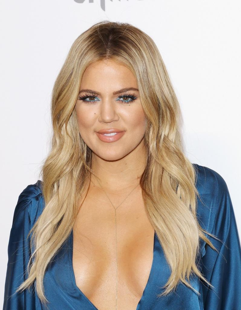 Khloé Kardashian Yoga Pants Wallpapers
