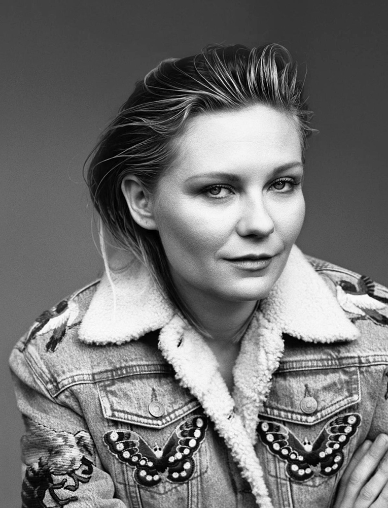Kirsten Dunst Cute Photos
