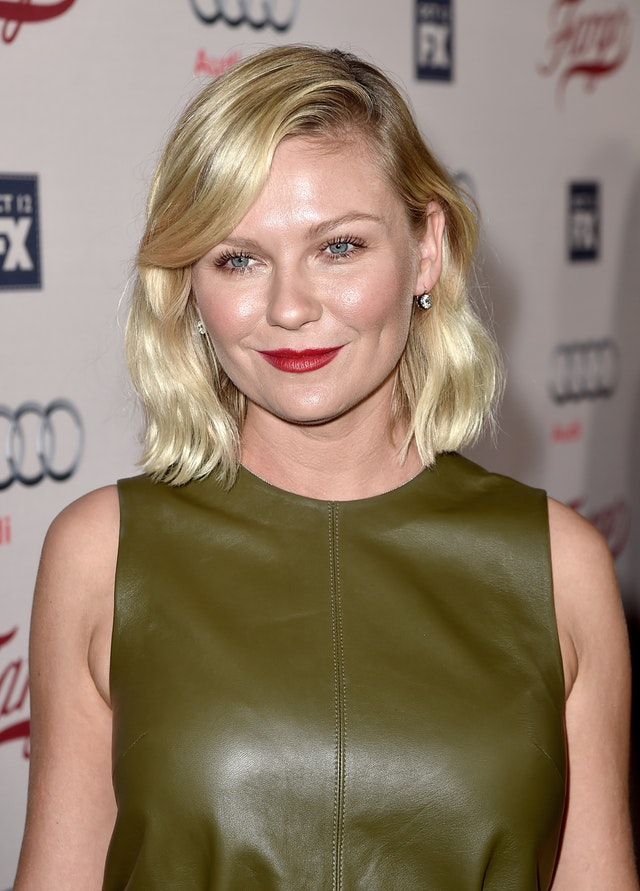 Kirsten Dunst Muscles Wallpapers