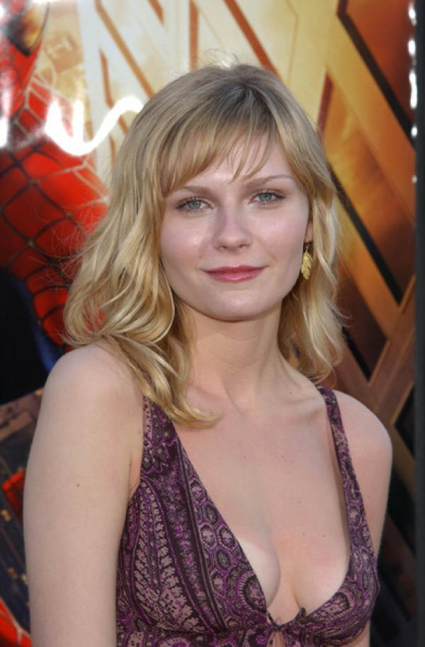 Kirsten Dunst Without Makeup Photos