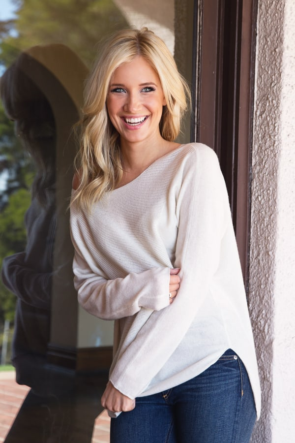 Kristine Leahy No Makeup Pictures