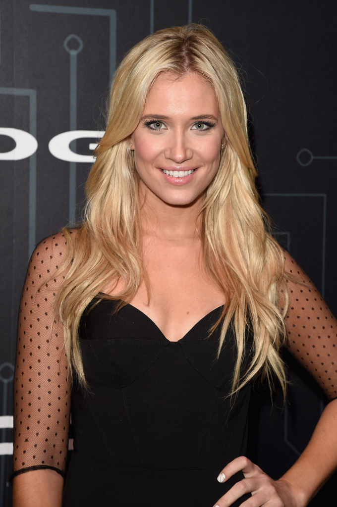 Kristine Leahy Tattoos Images