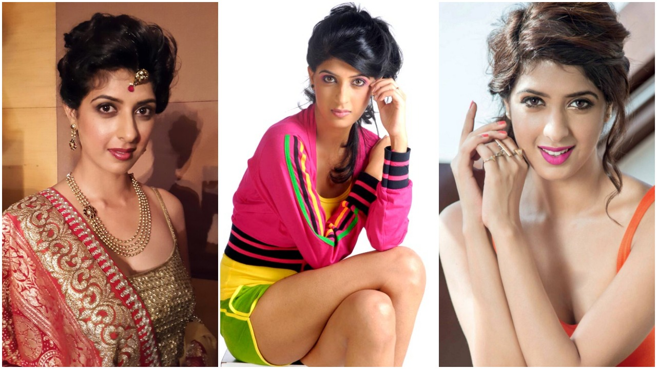 Aishwarya Sakhuja Hot Pictures Will Take You To The Final Destination