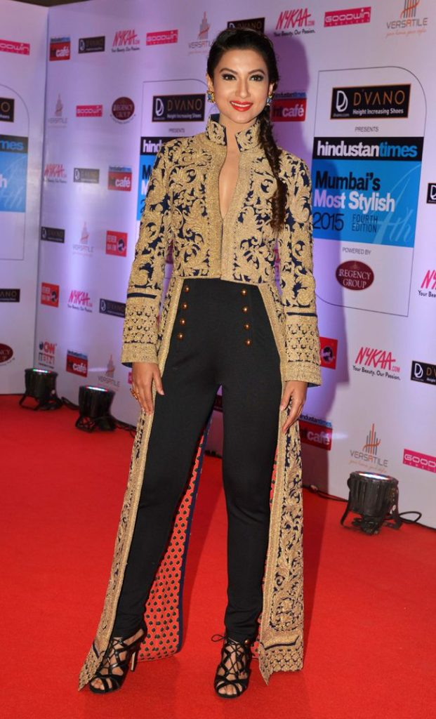 Gauhar Khan Event Pictures