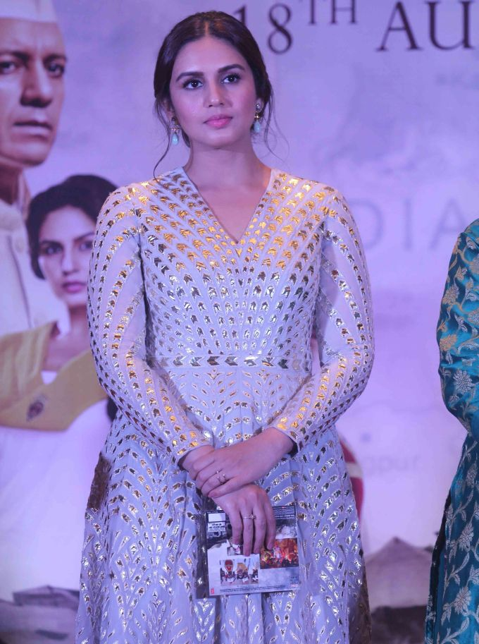 Huma Qureshi At Event Pics
