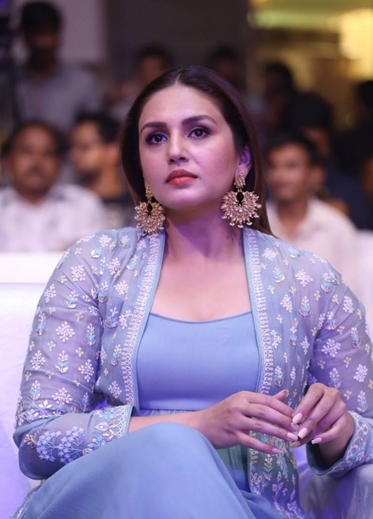 Huma Qureshi Event Photos