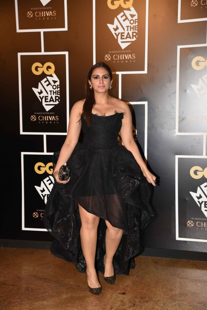 Huma Qureshi Sexy Thighs Photos