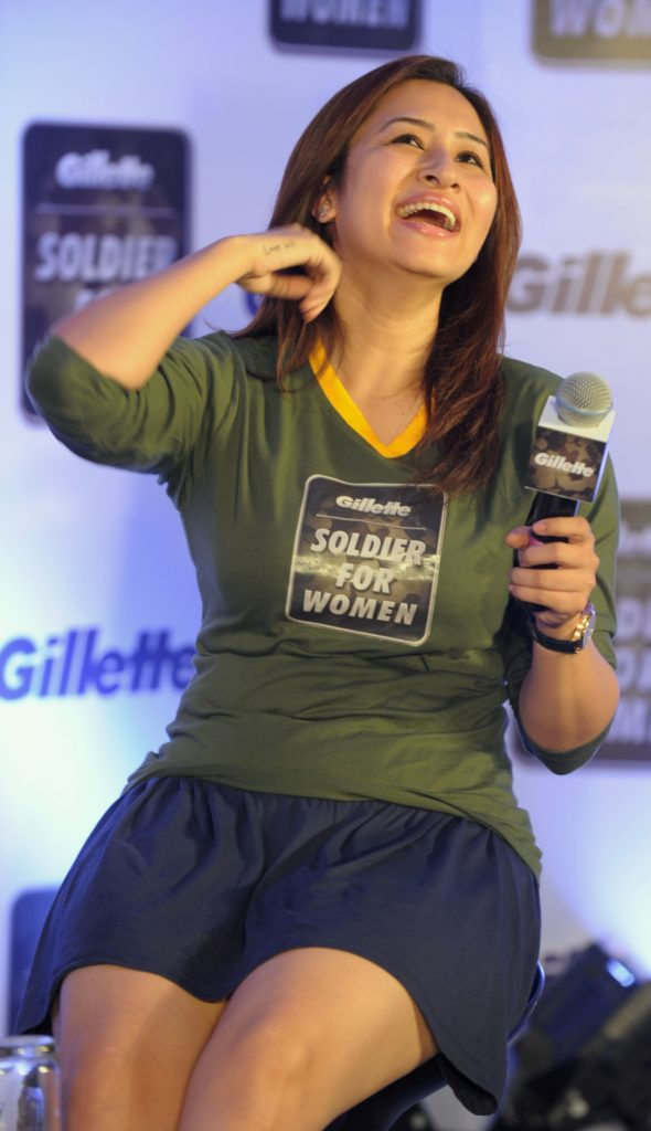 Jwala Gutta Butt Photos