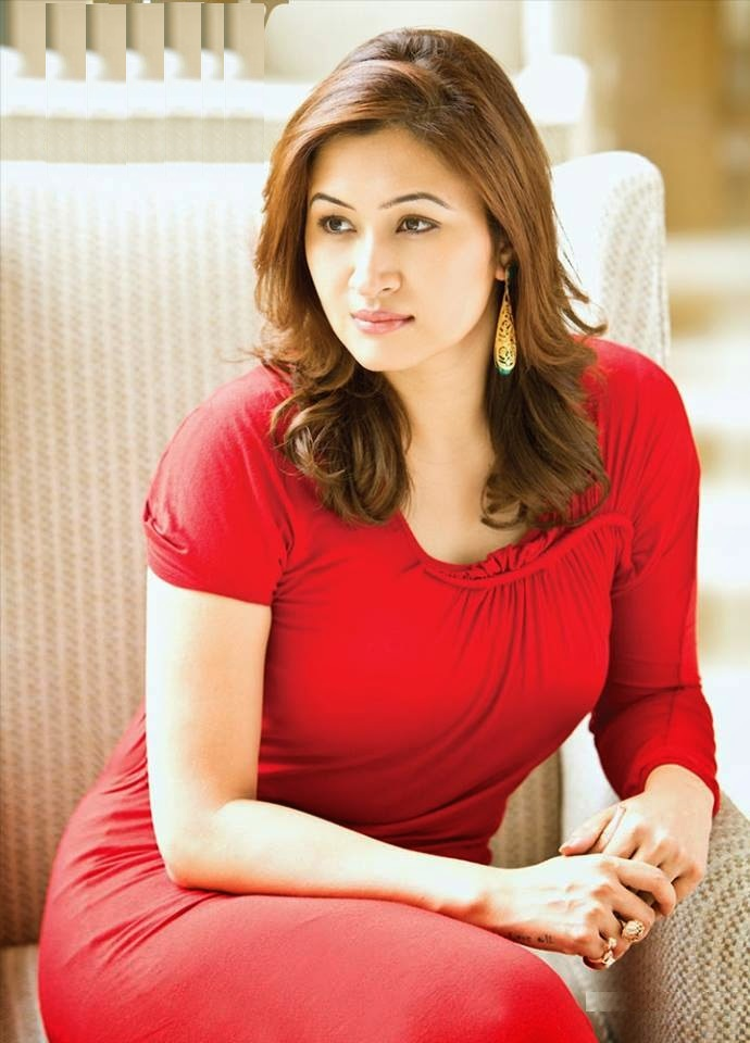 Jwala Gutta Short Hair Pictures