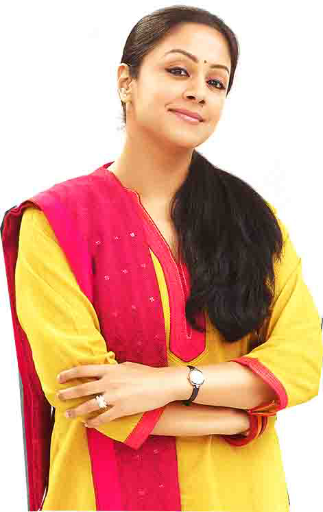 Jyothika Images Gallery