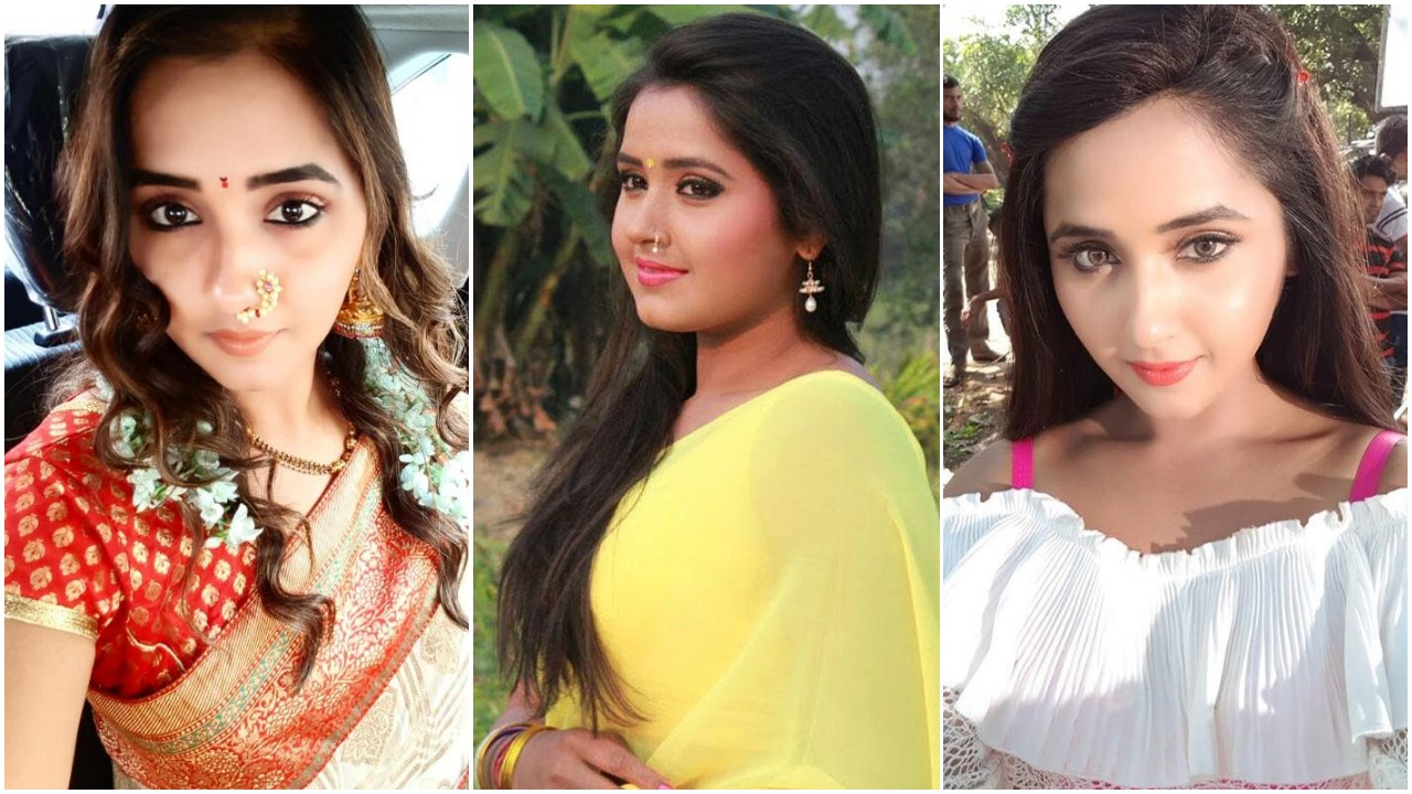 Kajal Raghwani Hot Sexy Pictures Will Make You Melt Like An Ice Cube