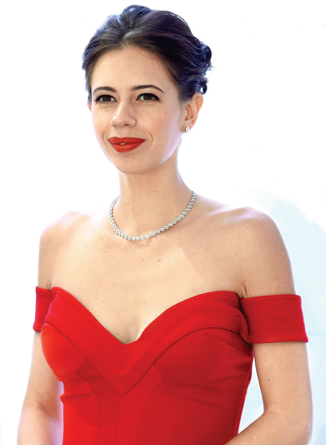 Kalki Koechlin Boobs Images