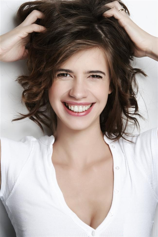 Kalki Koechlin Braless Images