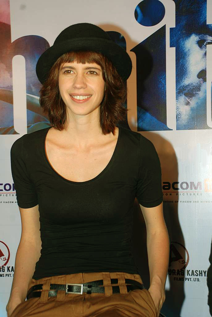 Kalki Koechlin Hot Images