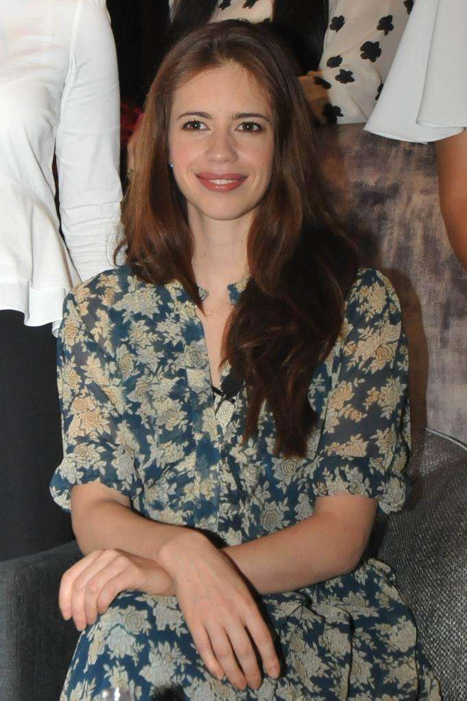 Kalki Koechlin Hot Sexy Pictures
