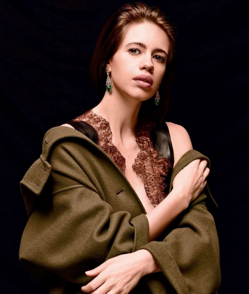 Kalki Koechlin Makeup Photos