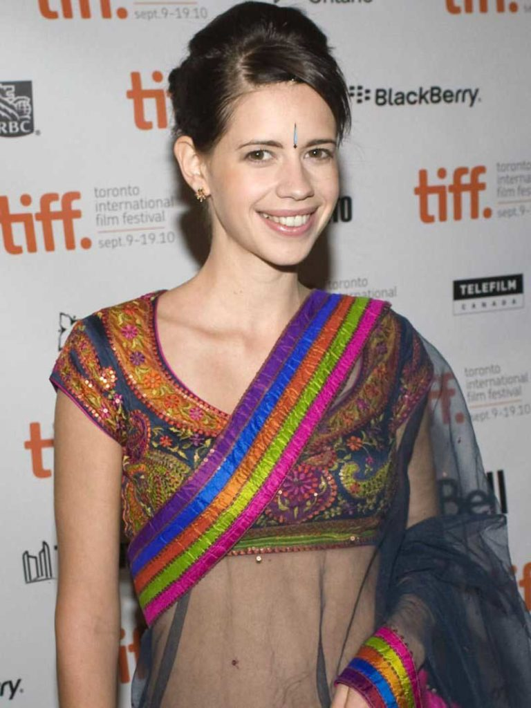 Kalki Koechlin Sexy Eyes Pictures