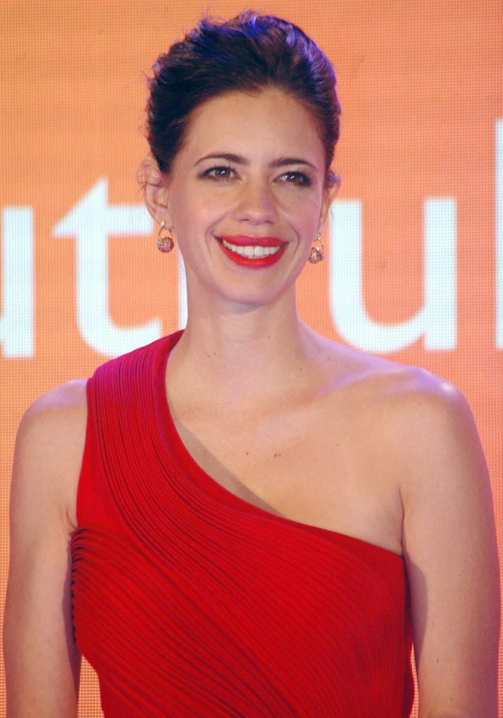 Kalki Koechlin Smile Images