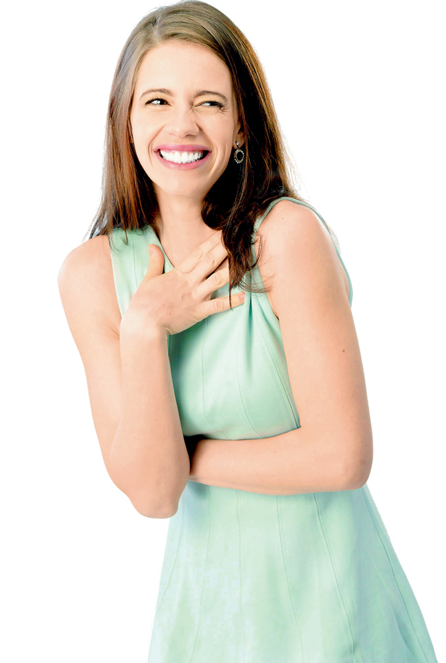 Kalki Koechlin Smiling Photos