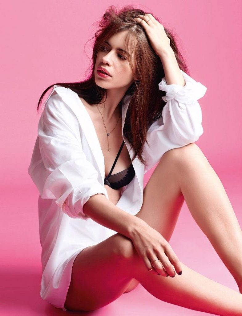 Kalki Koechlin Swimsuit Pictures