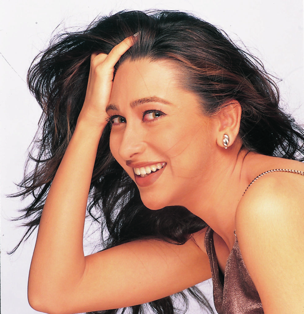 Karisma Kapoor Young Pictures