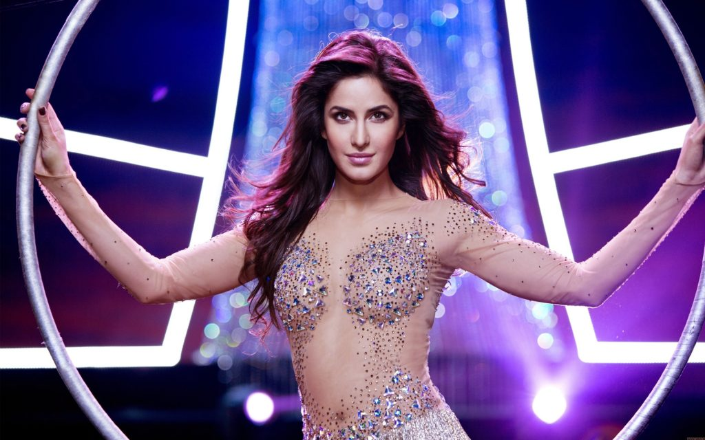 Katrina Kaif Body Photos