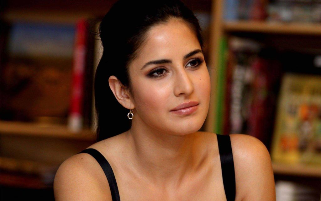 Katrina Kaif Body Pictures