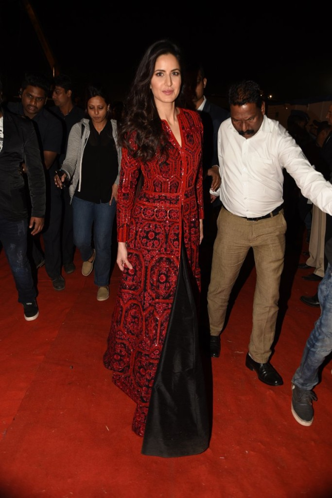 Katrina Kaif Event Photos