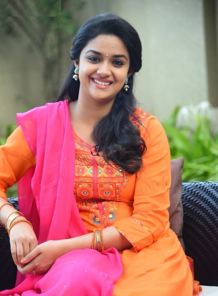 Keerthy Suresh Hot Sexy Images