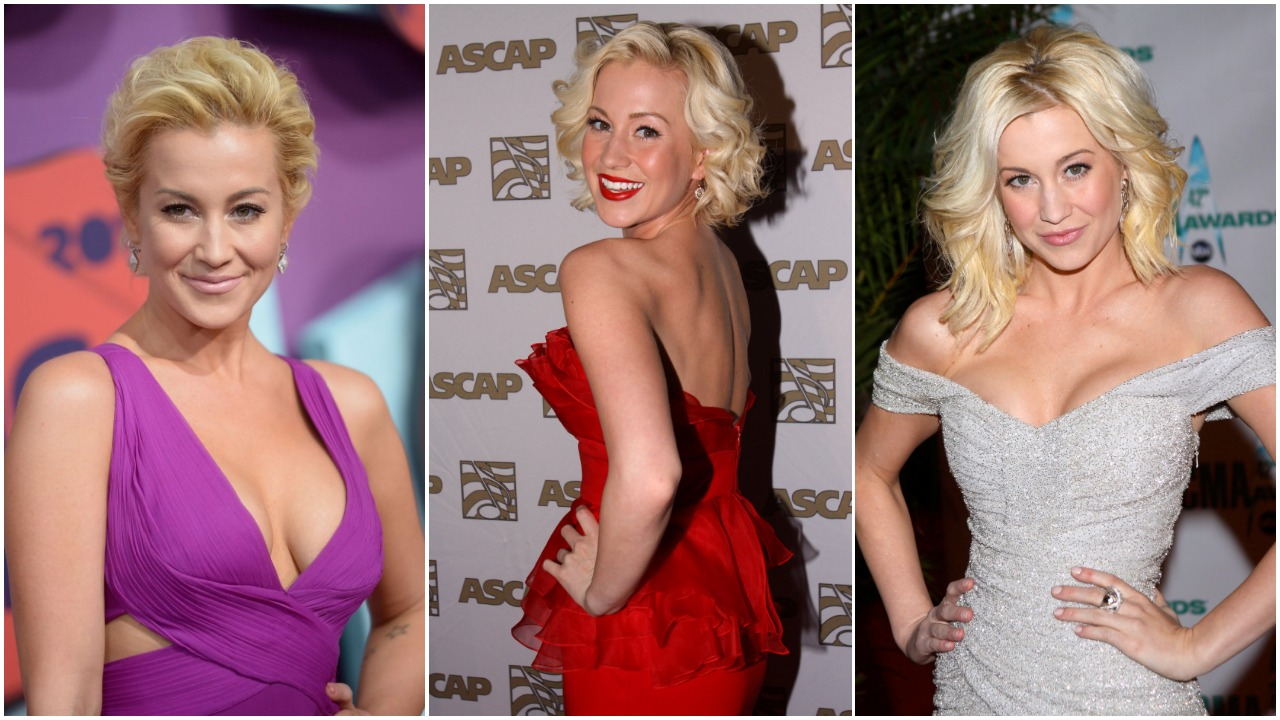 Kellie Pickler Hottest Bikini Pictures – Sexy Contestant Of American Idol