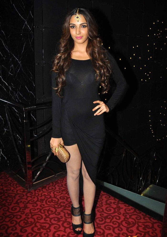 Kiara Advani Feet Images