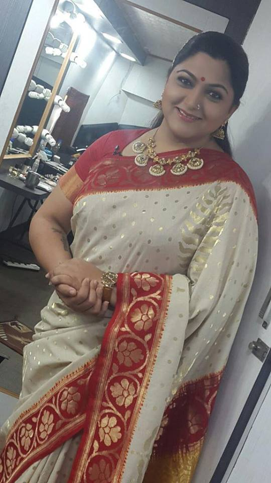 Kushboo Cute Images