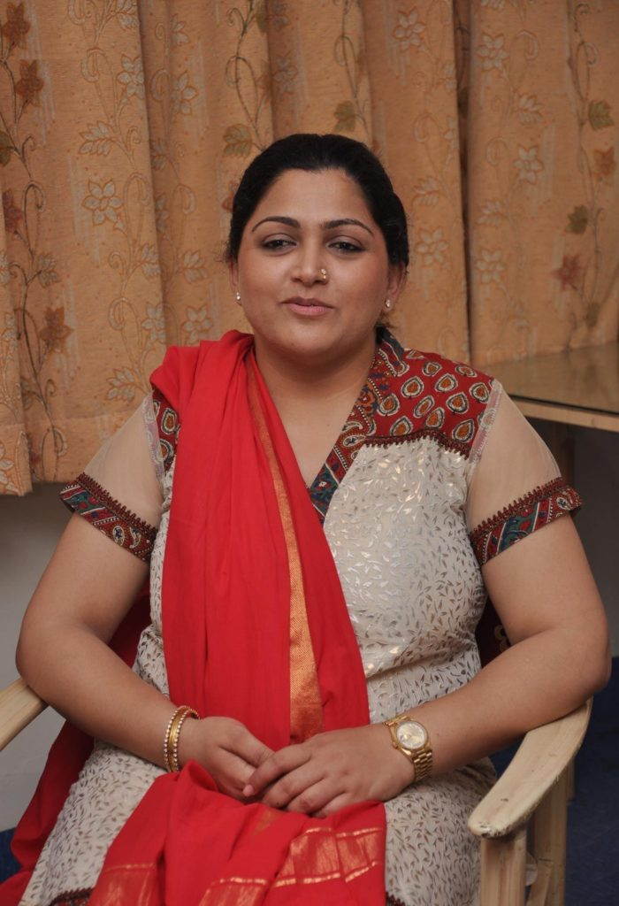 Kushboo Event Photos