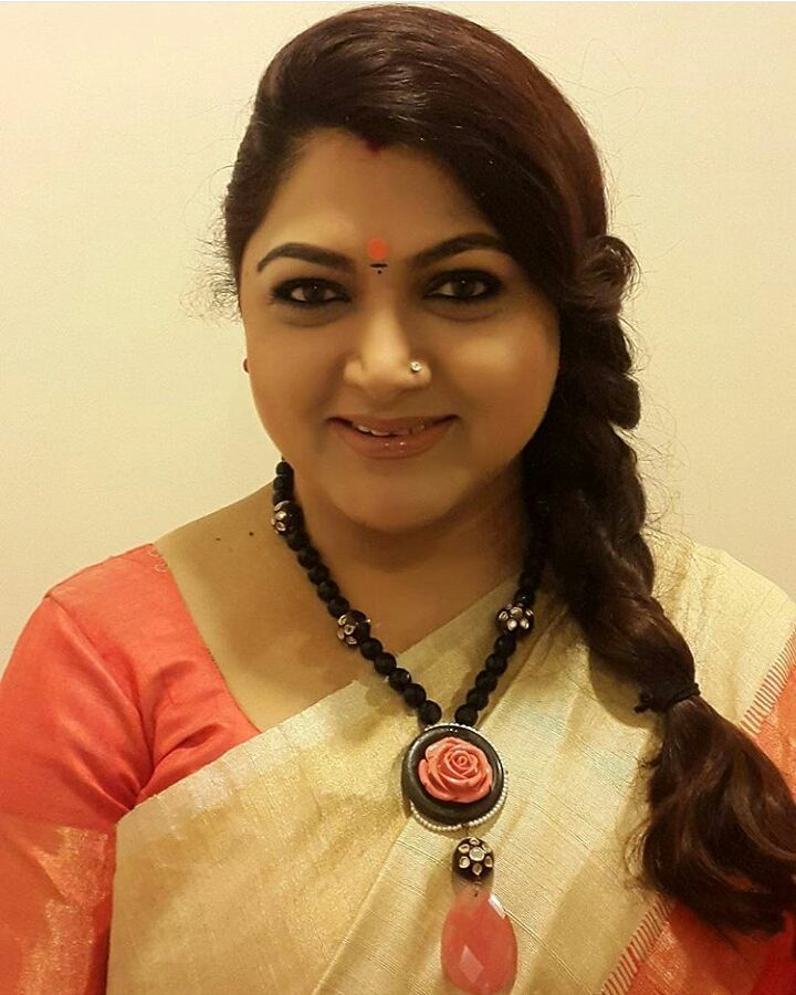 Kushboo Hot Pictures