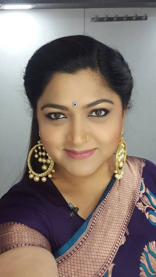 Kushboo Hot Sexy Photos