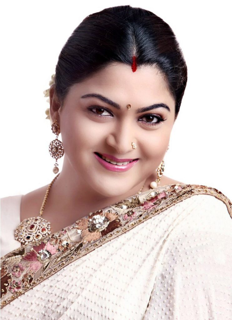 Kushboo Images Gallery
