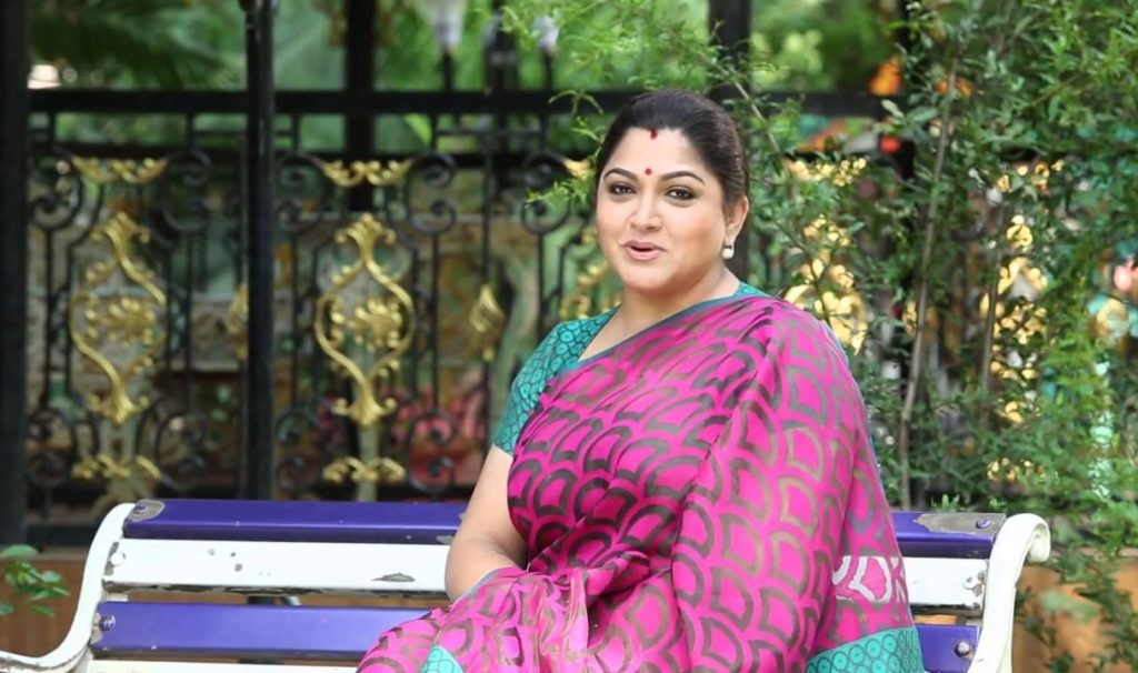 Kushboo Photoshoot