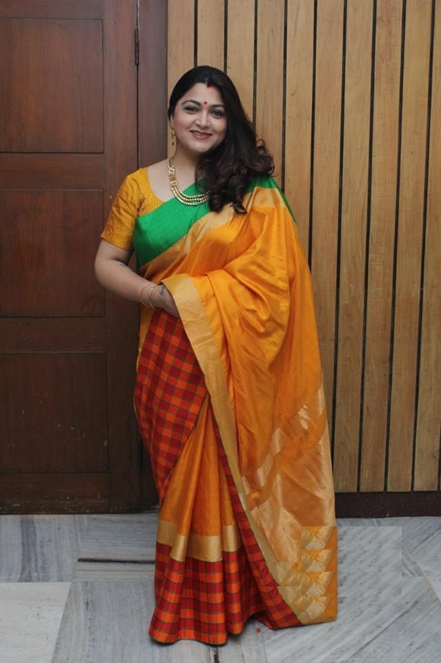 Kushboo Pictures