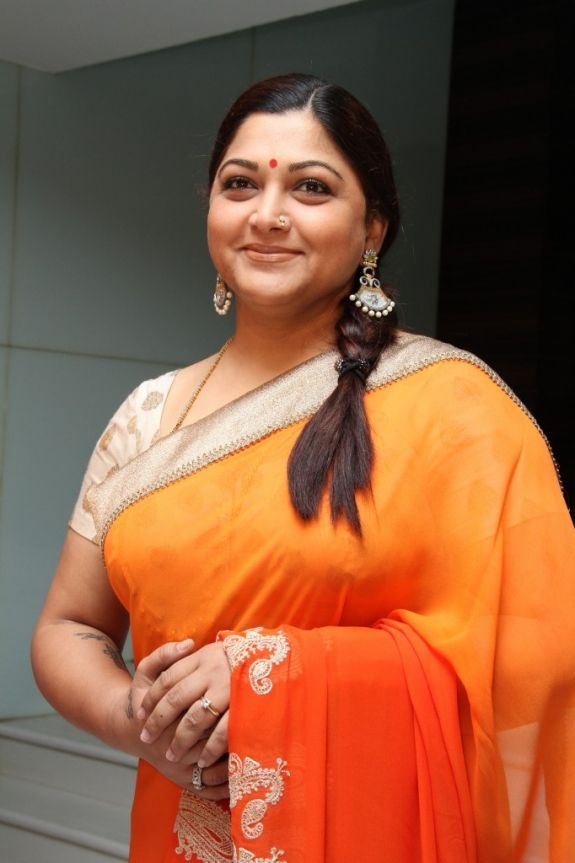 Kushboo Smile Wallpapers