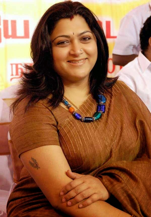 Kushboo Tattoos Images