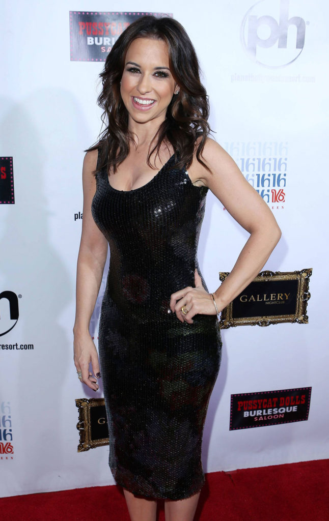 Lacey Chabert Beach Pictures