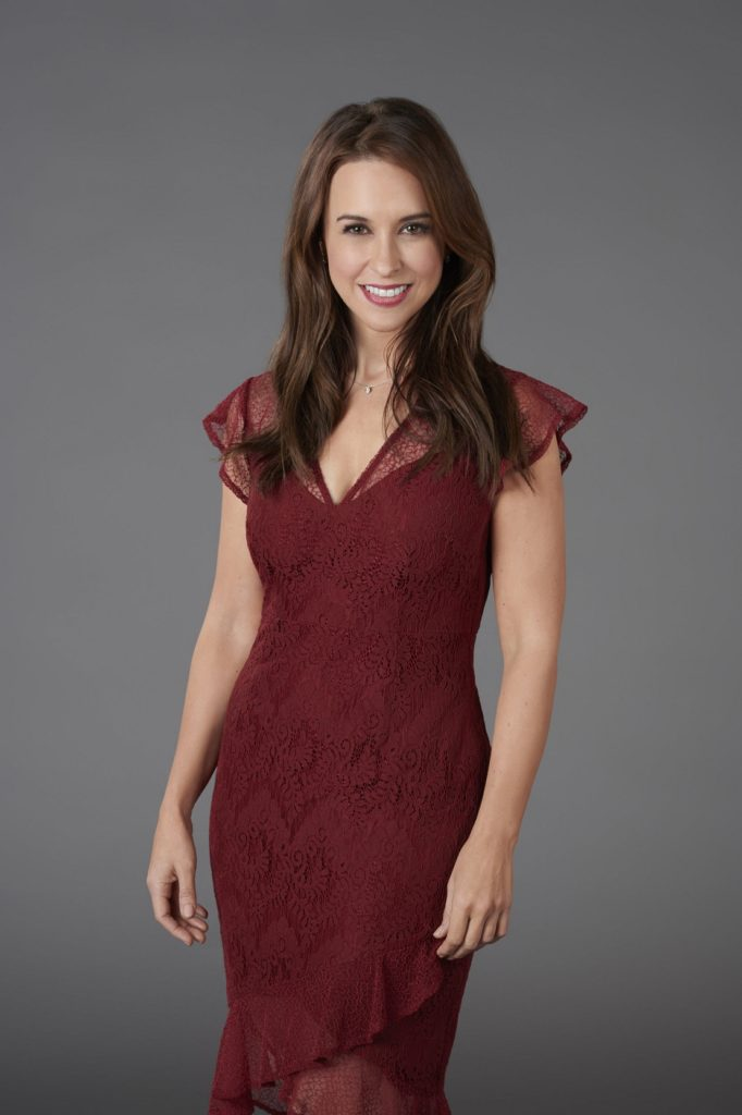 Lacey Chabert Leggings Wallpapers