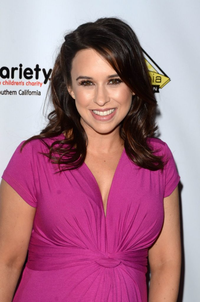 Lacey Chabert No Makeup Wallpapers