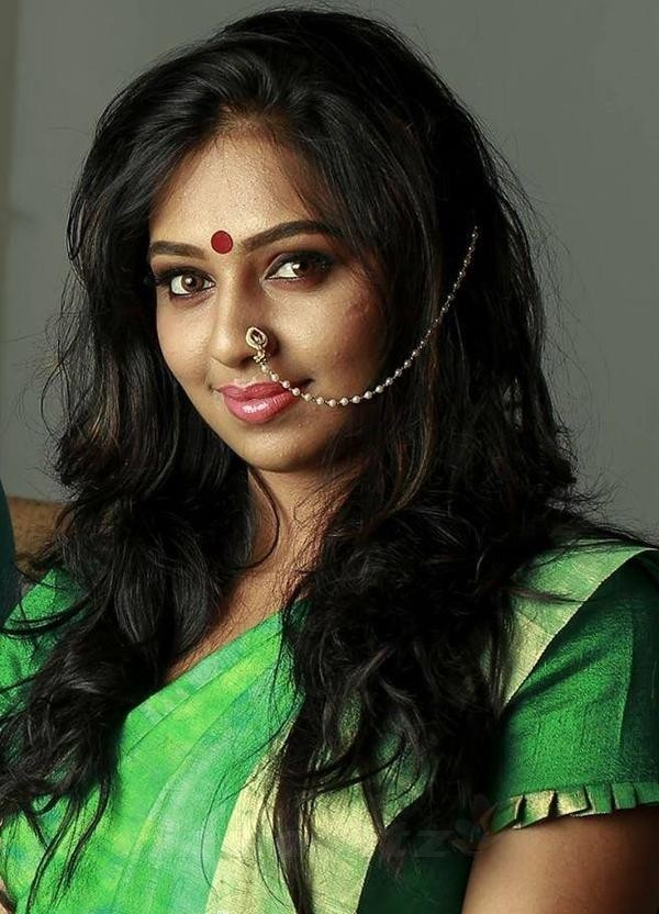 Lakshmi Menon Hot Images