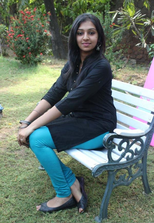 Lakshmi Menon Leggings Photos