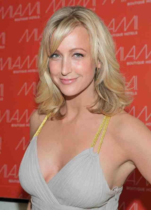 Lara Spencer Boobs Images