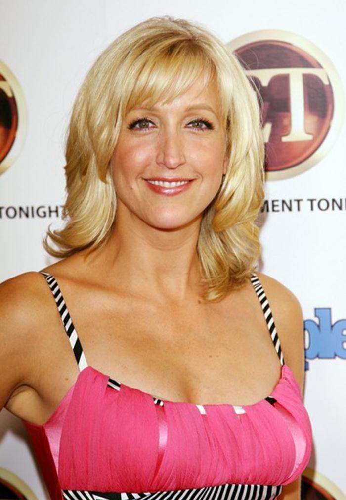 Lara Spencer Bra Images