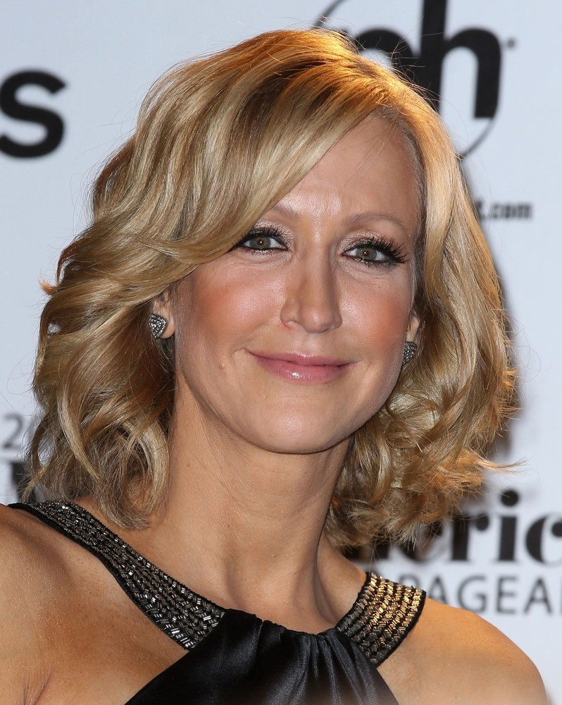 Lara Spencer Hair PIctures