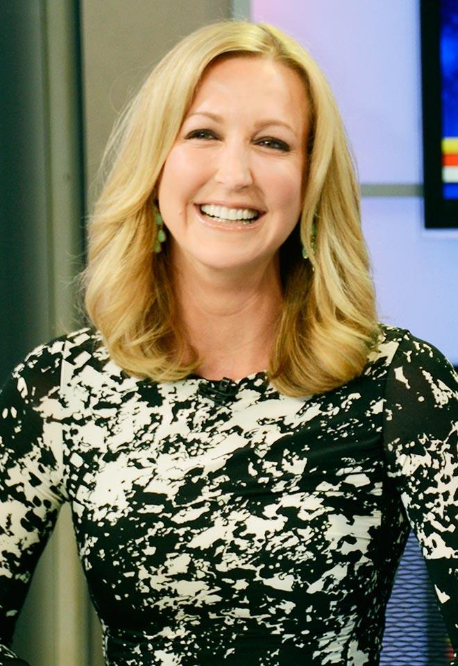 Lara Spencer Hot Images
